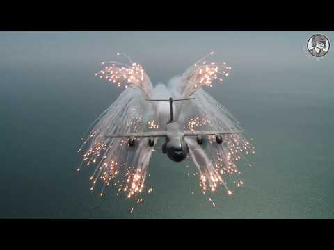 Paris Air Show Day 3 - Part 1: French Aerospace & Defense Industry's new products