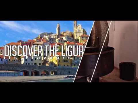 Discover Ligurian Riviera - Flavours and Scent