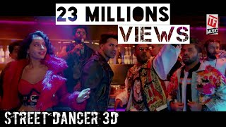Garmi Full_Song:_|_Street_Dancer_3D_|_Varun_D,_Nora_F,_Badshah,_Neha_K_|_Remo_D