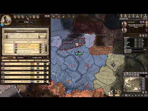 Crusader Kings 2 Saxe s10e42