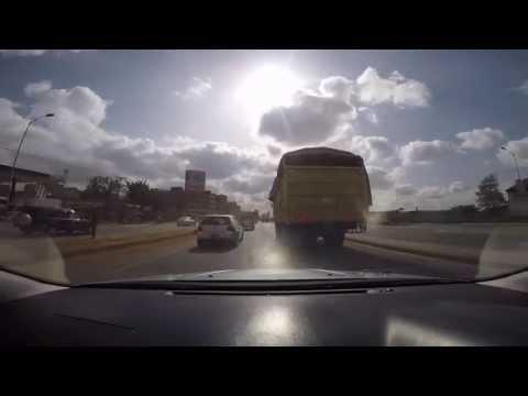 Nairobi Eastern Bypass
