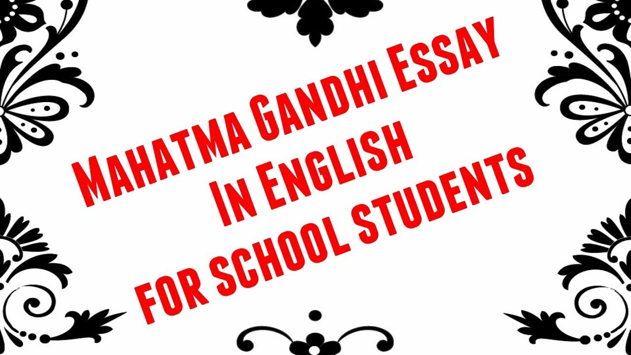 Term Paper Essay Mahatma Gandhi Essay In Englishenglish Gandhi Jayanti Essayfreedom  Fighter Essay In English Politics And The English Language Essay also Reflective Essay On English Class Mahatma Gandhi Essay In Englishenglish Gandhi Jayanti Essay  Mental Health Essays