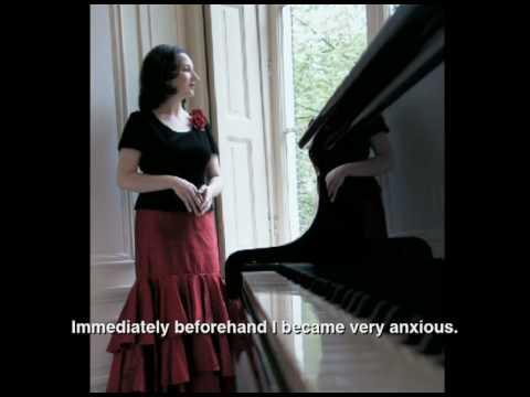 "Marietta Petkova: ""Happiness is the way"" - about Rachmaninov3/Chopin2/Sebok"