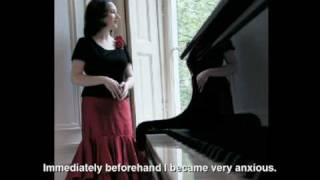 "Marietta Petkova: ""Happiness is the way"" - about Rachmaninov3/Chopin2/Sebok"