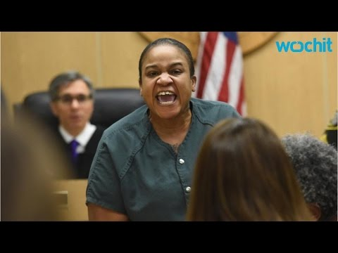 Detroit Mom Who Put Kids in Freezer Given Life Sentence