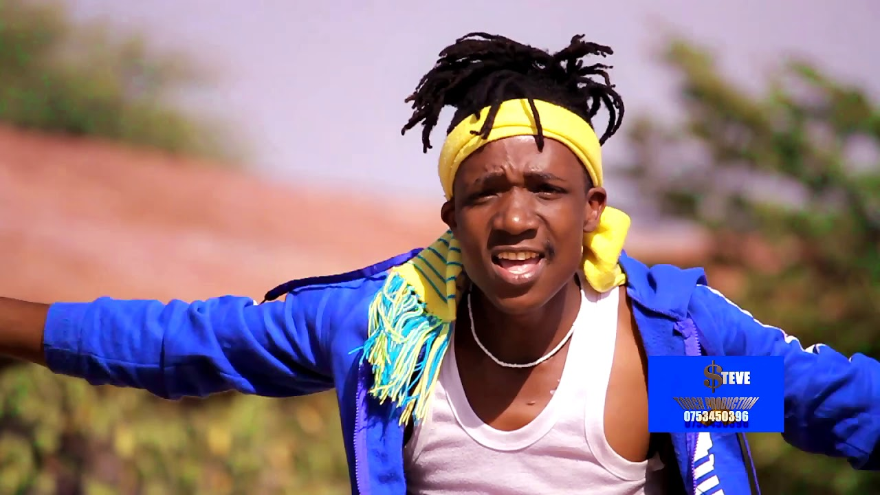Download Ng'waniyene Ft Magodi Zedoni Urafiki gani Aron touch Producer mp4