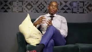 Vusi Thembekwayo Entrepreneurship