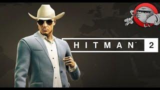 HITMAN 2 - БЕСПЛАТНЫЙ ПРОЛОГ
