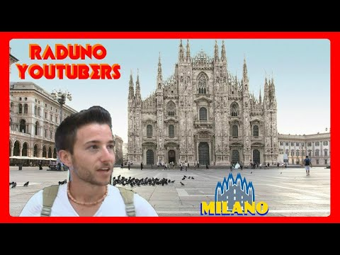 """Bordello"" a Milano: raduno youtubers"