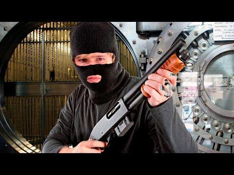 Фильмы про ограбления – смотреть онлайн бесплатно на