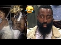 NEW James Harden FUNNY MOMENTS new