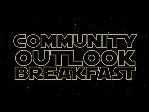 2016 Communirty Outlook Breakfast