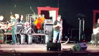 Robbie Knievel's Testimony at Solid Rock Church Monroe Ohio 9-4-2016