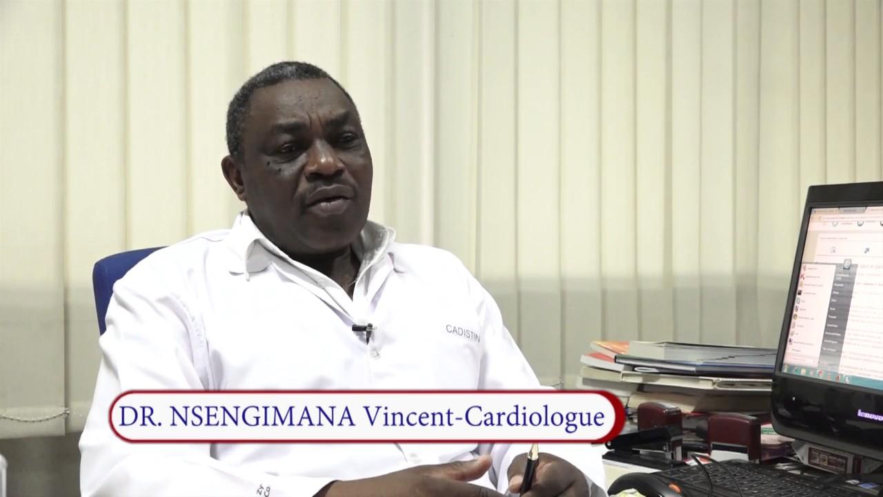 UBUZIMA Bwawe : menya indwara ya Hypertension