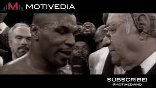 Mike Tyson 2017 Motivasyon su