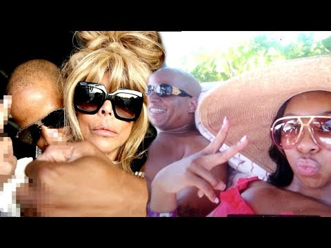 Wendy Williams HIRES Investigator To CATCH Husband With Mistress | They're Spotted On Beach (Pics)