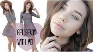 Get Ready with Me! ♡Bronze and Bohemian♡ Thumbnail