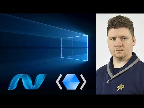Video Course Preview: Learn Enterprise WPF with XAML From Scratch