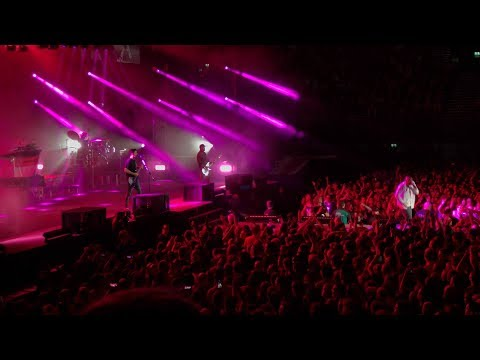 Linkin Park Live (4K) - One More Light World Tour - Full Show - Ziggo Dome Amsterdam 20.06.2017