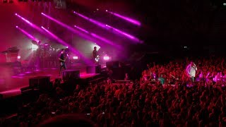 Linkin Park Live (4K) - One More Light World Tour - Full Show - Ziggo Dome Amsterdam 20.06.2017
