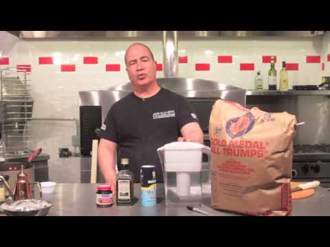 How to Make Pizza Dough New York Style