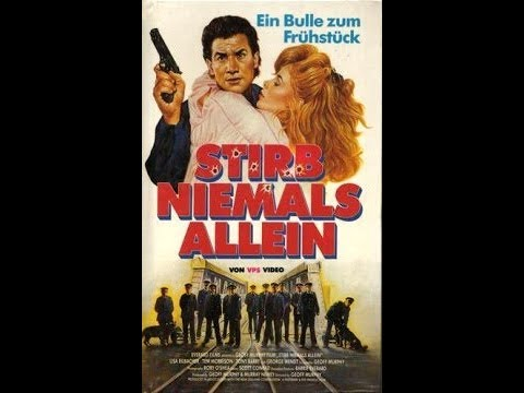Download Stirb niemals allein ( Action / Komödie ganzer Film VHS Rip 1988 )