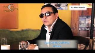 Juan Carlos Gutiérrez Ávila