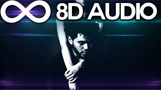 The Weeknd - Gone 🔊8D AUDIO🔊