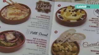 Comença la primavera gastronòmica a Calafell