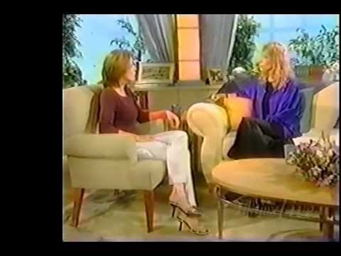 Carly Simon - Lifetime Interview with Dana Reeve - 2000