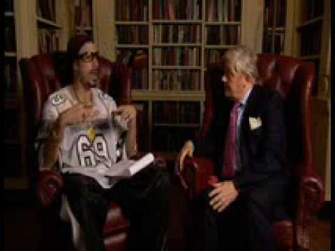 Ali-G...Interview with The CIA and The Essex Police Department