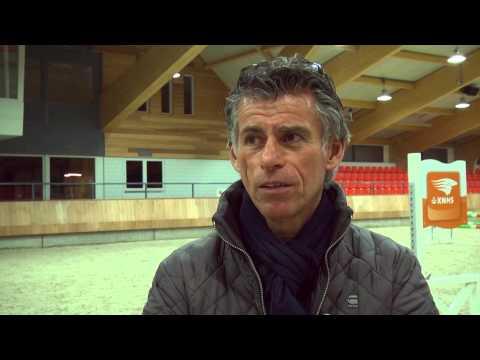 Trainersseminar Pieter Kersten