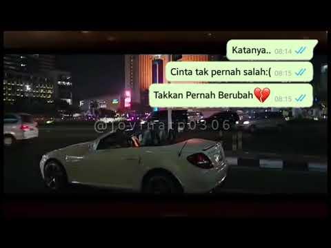 SnapWA 30s Kekinian PercakapanWa BG Video Lirik lagu Cinta Salah BG Trailer Surat Cinta Untuk Starla