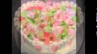 """наши торты """"Королевство вкуса"""""""