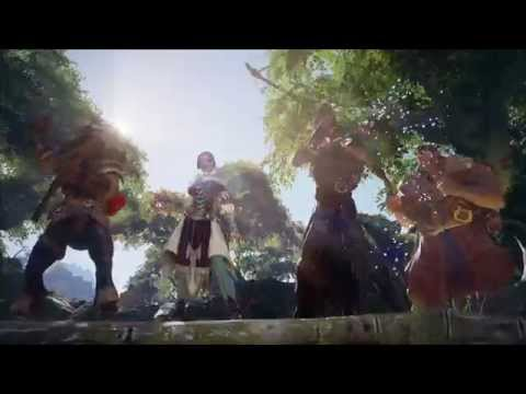 Fable Legends - A New Shared Adventure in Albion, In DX12
