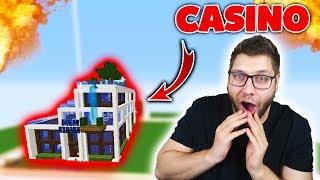 Das CASINO & die VERARSCHTEN Spieler! 😱 (*Scammer*)