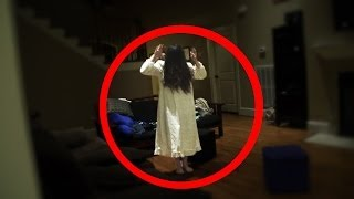 Real Ghost Caught on Video Tape 2 (Season 2 The Haunting)