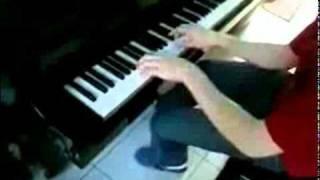 Пираты карибского моря пианино