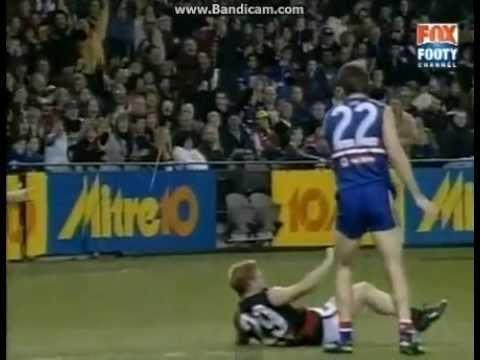 Best AFL mark