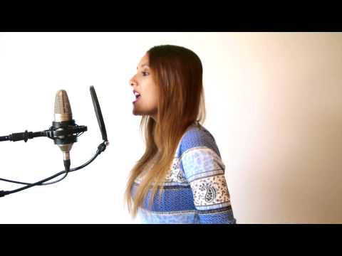 Powerful - Major Lazer (feat. Ellie Goulding & Tarrus Riley) Cover By Malina Stark