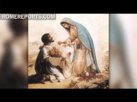 History Of Our Lady Of Guadalupe Ultimate Symbol Of The New