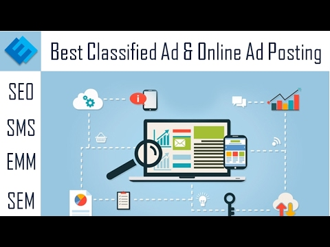 Best Classified Ad & Online Ad Posting Service