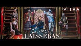 Смотреть клип Vitaa - Tu Me Laisseras