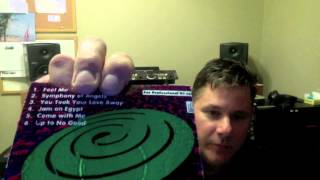 Download Collecting Vinyl Records from CD Compilation (Part 4) - Breakbeat MP3 song and Music Video