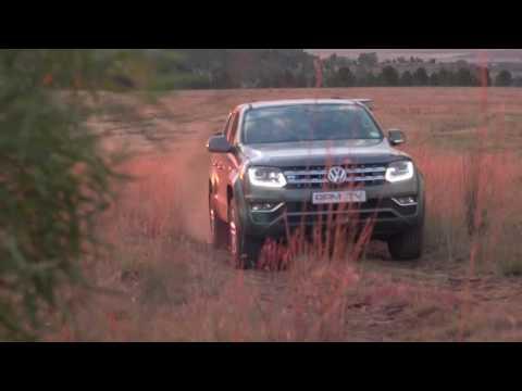 Episode 389 - Volkswagen Amarok 3.0 TDI Highline Plus
