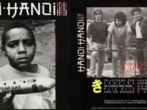 Hanoi Hanoi Cheira Confusão 1988
