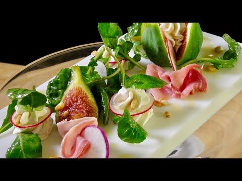 goat-cheese-fig-salad-–-bruno-albouze