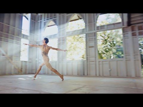 DANCER - Officiële NL trailer
