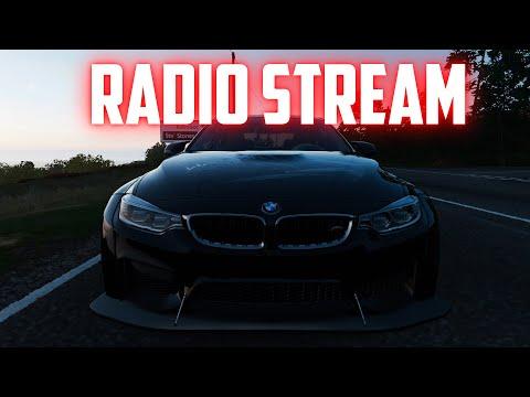 Music Radio (Hip-hop, Phonk, Memphis Rap, Trap Metal)
