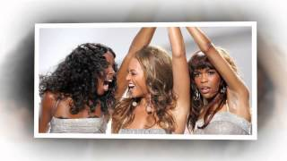 Destinys Child Nasty girl instrumental cover version